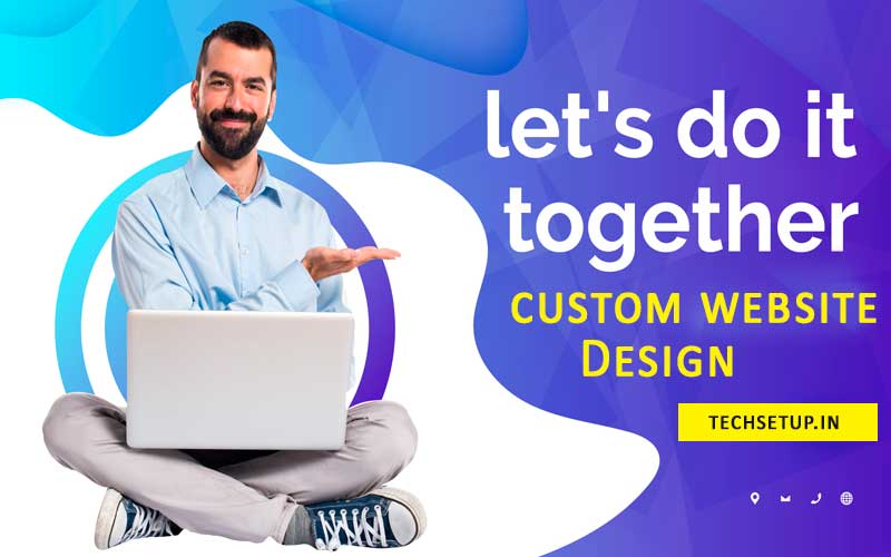 Best Custom Website Design Company