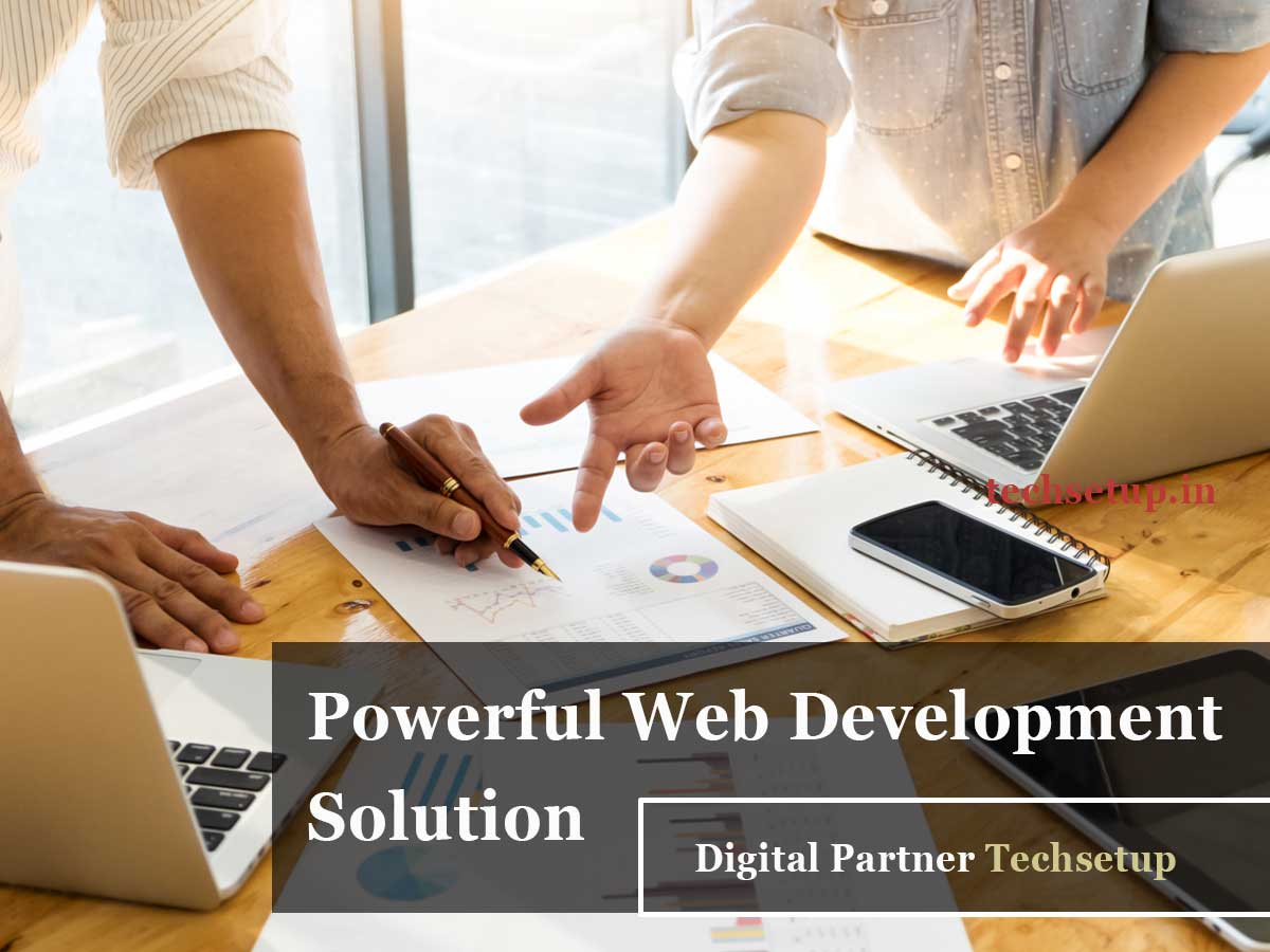 Leading Web Developer