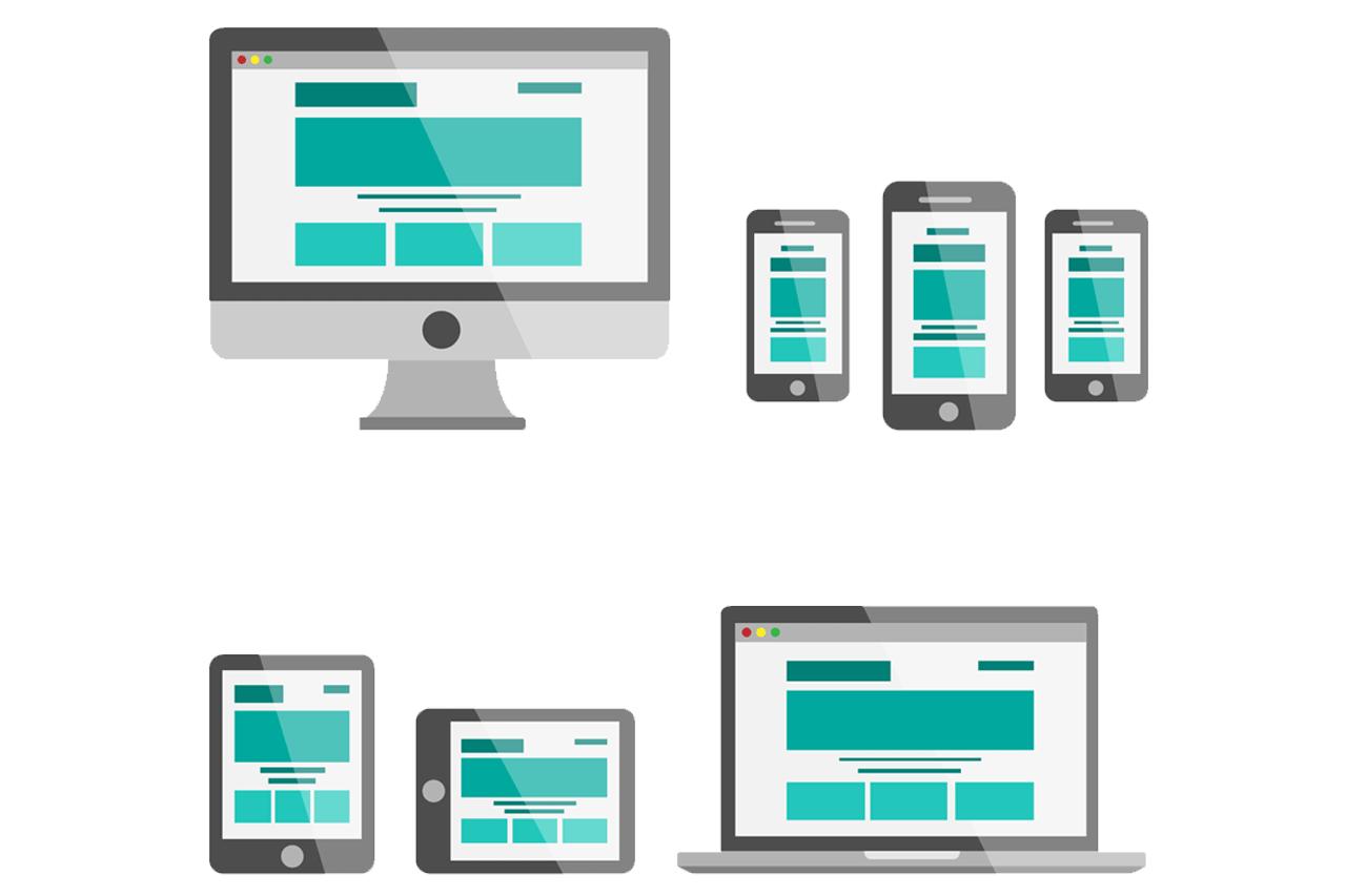 professional webdesign